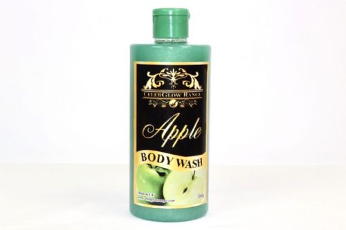 Pure Organic Apple Body wash 500g